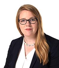 Elizabeth M. Reeder, Of Counsel