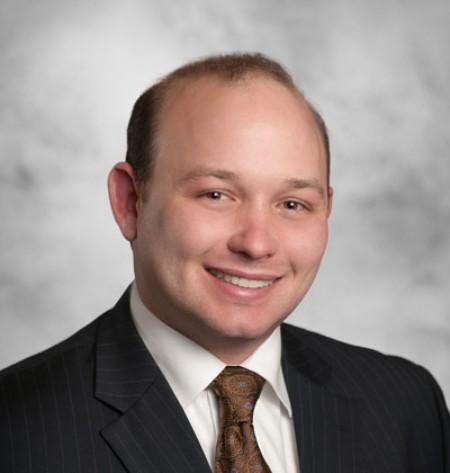 Michael Paul Ameen, Jr.
