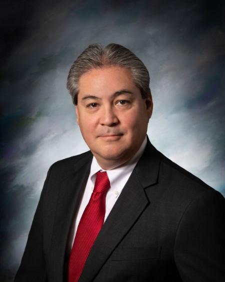 Stephen R. Hackett