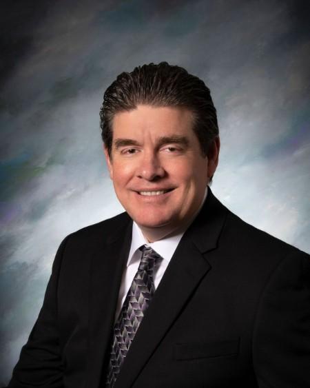 Mark A. McIntire