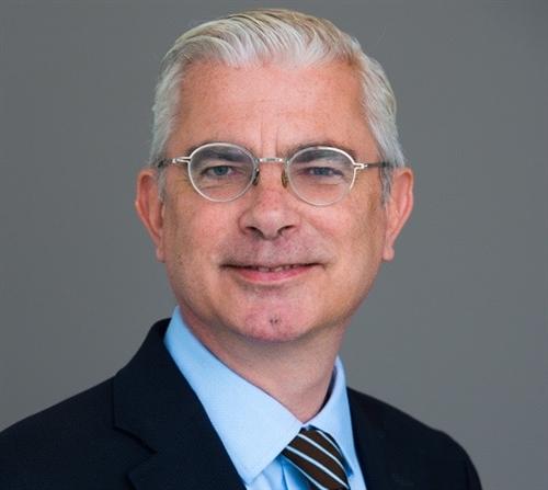 Alain  De Jonge