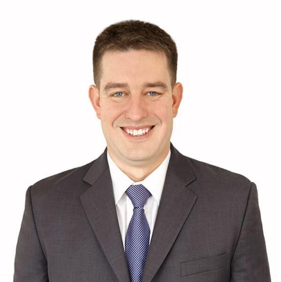 Christopher P. Bates