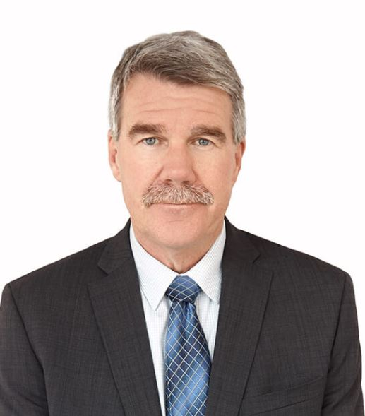 R. Jeff Carlisle