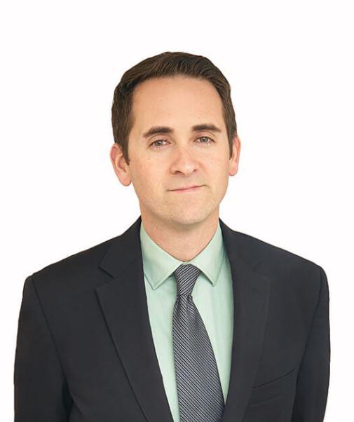 Ruben  Escobedo