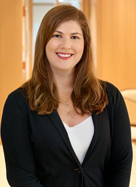 Vanessa M. Bertran, Of Counsel