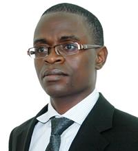 Oluniyi  Adediji, LL.B (Hons) OAU B.L