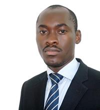 Dennis  Ezika, LL.B (Hons) ESUT B.L
