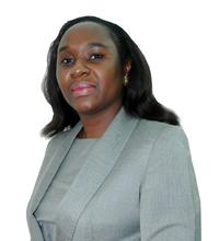 Bosede  Giwa-Osagie, LL.B (Hons) IFE, M.I.L.D. Lagos, B.L