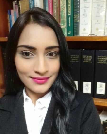 Keshavi  Khoorban, Of Counsel