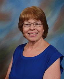 Valerie V. Van Courtlandt