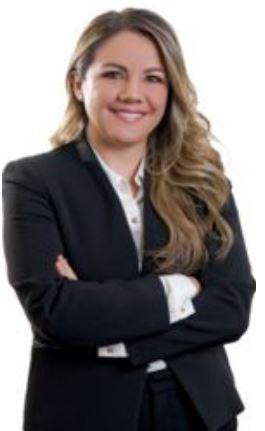 Daniela  Bedoya Muñoz