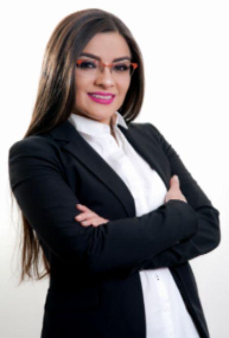 María Victoria Beltrán Montalvo
