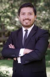 Carlos Eduardo Carrasco Yépez