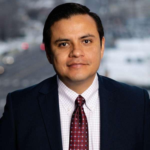 Cesar A. Juarez