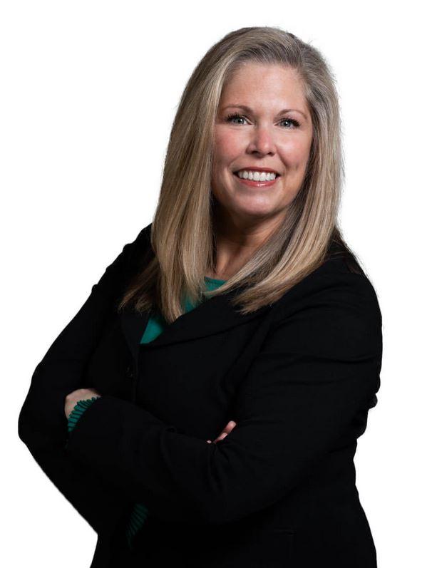 Kristen W. Poff