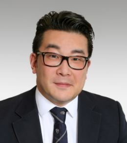 Stefan  Choi