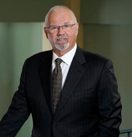 Robert P. Welsh
