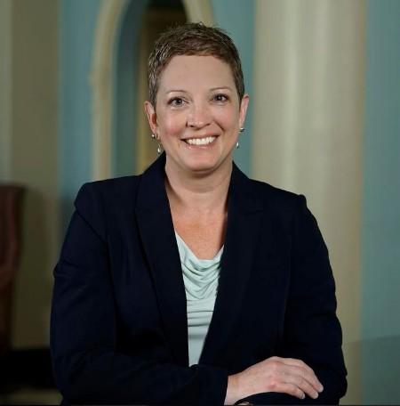Kimberly K. Dotson