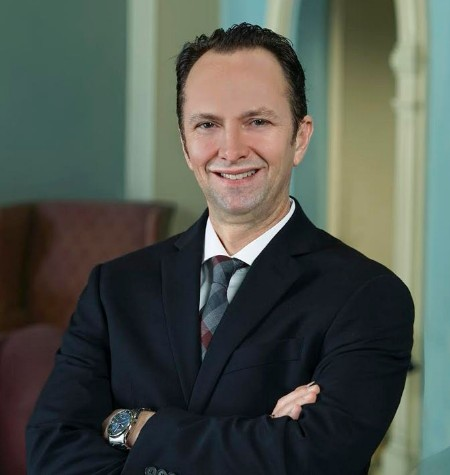 Clayton G. Anderson
