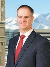 Mark P. Arrington, Ph.D.