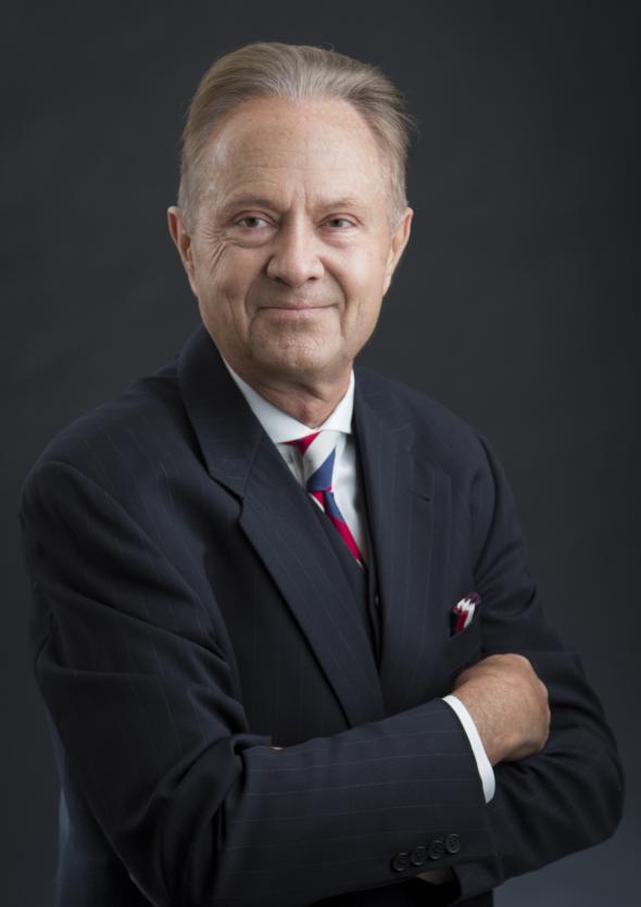 Donald J. Winder