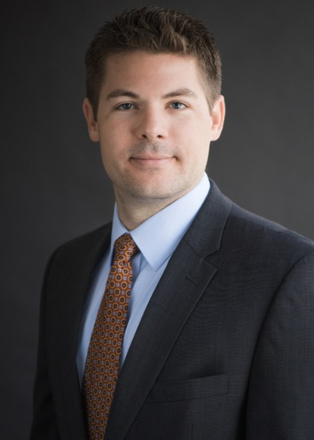 Justin L. Stark