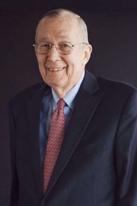 Phillip A. Ranney