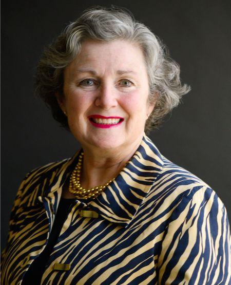 M. Elizabeth Monihan