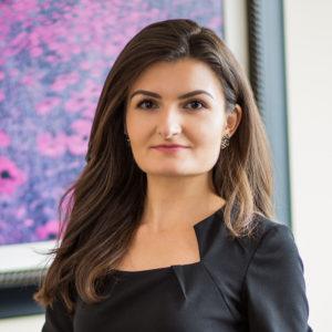 Aida  Babahmetovic
