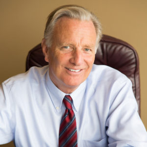 Christopher W. Keay