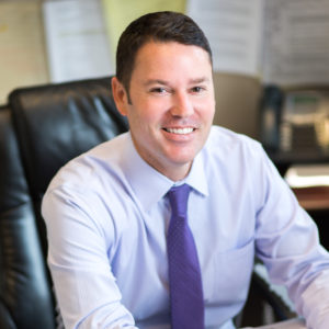 Brian P. Waters