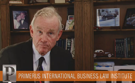 Primerus International Business Law Institute
