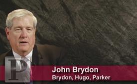 Brydon Hugo & Parker Video Profile