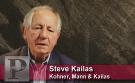 Kohner, Mann & Kailas Video Profile
