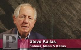 Kohner, Mann & Kailas Video Profile