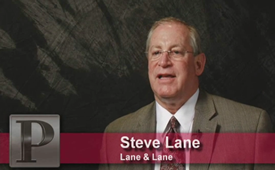Lane & Lane Video Profile
