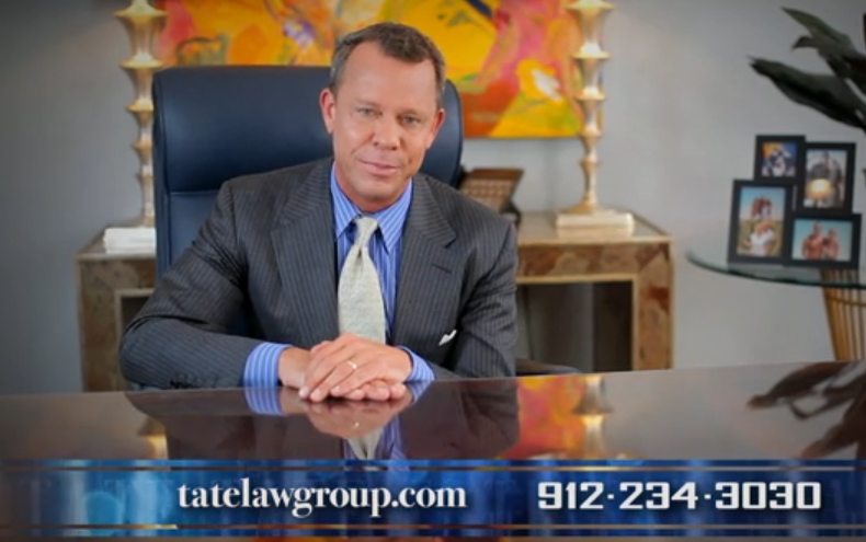 Tate Law Group: Office