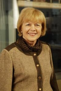Sheila Buchanan