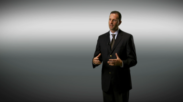 Rosen Hagood Video Profile