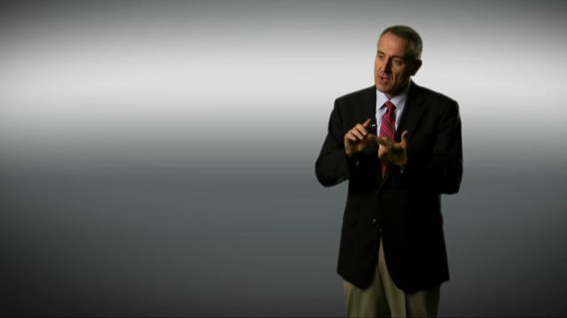 Thomas Paschos Video Profile