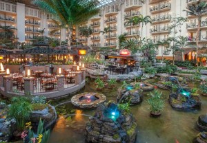 When: May 16-18, 2013 Where: Nashville, Tennessee Venue: Gaylord Opryland Resort and Spa